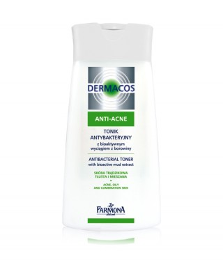 dermacos ANTI ACNE tonik