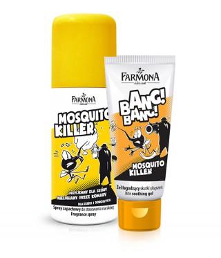 Farmona Mosquito killer - Pielęgnacja ciała