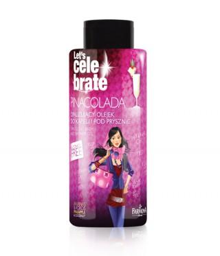 LET0003-LETS-CELEBRATE-Pinacolada-Opalizujący-olejek-do-kąpieli-i-pod-prysznic-500ml