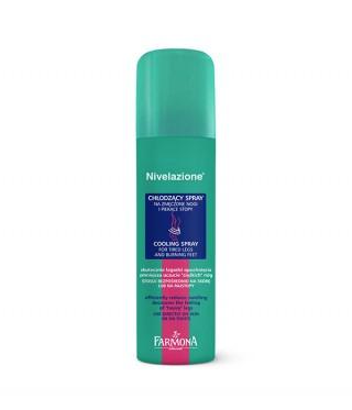 nivelazione_chłodzacy spray