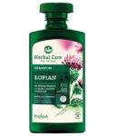 Szampon Łopian Herbal Care