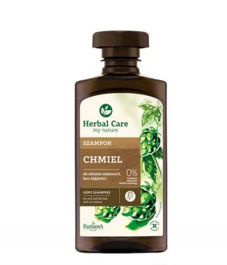 Herbal Care chmiel - Kosmetyki do włosów