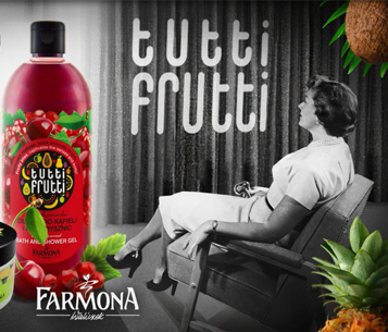 Kampania - Kosmetyki Naturalne Farmona