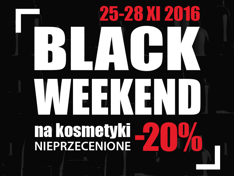black weekend farmona