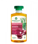 Buriti lubricating bath and shower oil