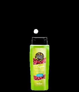 mini olejek do ciała gruszka zurawina tutti frutti
