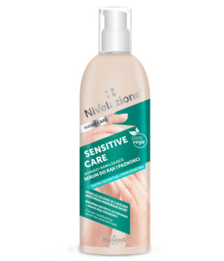 Korneo-nawilżające serum do rąk i paznokci SENSITIVE CARE