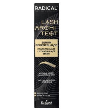RADICAL LASH ARCHITECT serum regenerujące do brwi