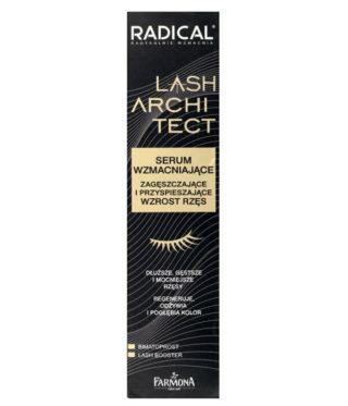 RADICAL LASH ARCHITECT serum wzmacniające do rzęs