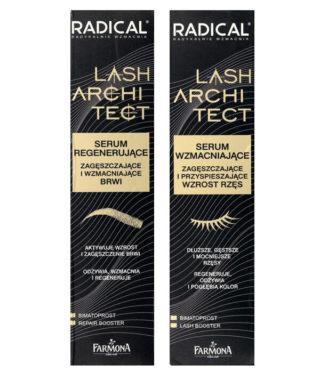 RADICAL LASH ARCHITECT Rzęsy i brwi