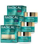 RADICAL AGE ARCHITECT 55/65/75