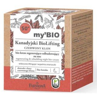 my-bio-kanadyjski-biolifting-50-czerwony-klon-bio-krem-regenerujaco-odbudowujacy-na-noc