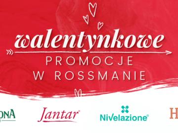 Kosmetyki Promocja Walentynki Farmona