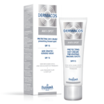 DERMACOS ANTI-SPOT Protecting day cream preventing brown spots SPF 15