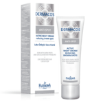 DERMACOS ANTI-SPOT Active night cream reducing brown spots