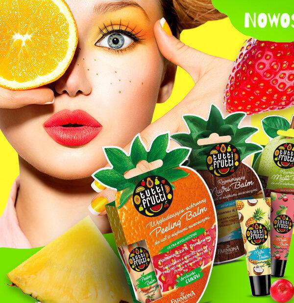 Tutti Frutti balm