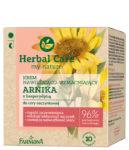Herbal Care Krem nawilżająco-wzmacniający ARNIKA