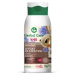 Herbal Care Kids Łagodny szampon micelarny, 300ml