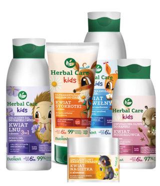 Herbal Care Kids