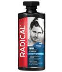 RADICAL MEN Przeciwłupieżowy szampon wzmacniający