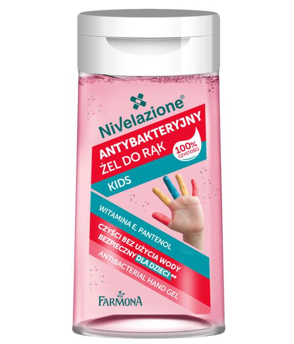 Antybakteryjny żel do rąk KIDS 100 ml